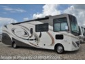 New 2018 Thor Motor Coach Hurricane 34J Bunk House RV for Sale @ MHSRV.com W/King Bed available in Alvarado, Texas
