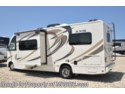 2018 Thor Motor Coach Axis 24.1 RUV for Sale at MHSRV.com W/2 Beds & IFS - New Class A For Sale by Motor Home Specialist in Alvarado, Texas