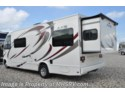 2018 Axis 25.2 RUV for Sale at MHSRV.com W/15K A/C & IFS by Thor Motor Coach from Motor Home Specialist in Alvarado, Texas