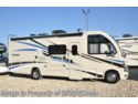 New 2018 Thor Motor Coach Vegas 25.4 RUV for Sale at MHSRV W/15K A/C & IFS available in Alvarado, Texas