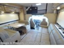 2018 Thor Motor Coach Chateau 31W RV for Sale at MHSRV.com W/Ext.TV & 15K A/C - New Class C For Sale by Motor Home Specialist in Alvarado, Texas