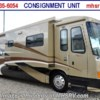 Used 2003 Travel Supreme Select W/3 Slides (41DSO3) Used RV For Sale For Sale by Motor Home Specialist available in Alvarado, Texas