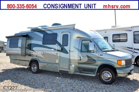 Used 2007 Coach House Platinum W/2 Slides (272XL) Used RV For Sale For Sale by Motor Home Specialist available in Alvarado, Texas
