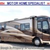 Used 2007 Fleetwood Revolution LE W/3 Slides (40E) Used RV For Sale For Sale by Motor Home Specialist available in Alvarado, Texas