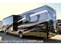 2018 Bounder 34S Bath & 1/2 RV for Sale @ MHSRV W/ Theater Seat by Fleetwood from Motor Home Specialist in Alvarado, Texas