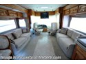 2007 Monaco RV Camelot 40PDQ W/ Res Fridge, Hydro-Hot, 4 Slides - Used Diesel Pusher For Sale by Motor Home Specialist in Alvarado, Texas