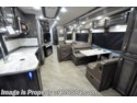 2019 Fleetwood Bounder 35K Bath & 1/2 RV for Sale W/ OH Loft, W/D - New Class A For Sale by Motor Home Specialist in Alvarado, Texas