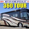Used 2008 American Coach American Tradition W/3 Slides (40Z) Bath & 1/2 RV For Sale For Sale by Motor Home Specialist available in Alvarado, Texas
