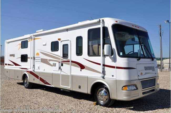 Used 2006 damon daybreak for Class a rv height