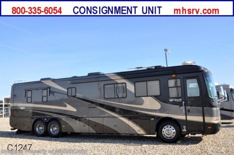 Used 2002 Monaco Dynasty W/2 Slides (Chancellor) Used RV For Sale For Sale by Motor Home Specialist available in Alvarado, Texas