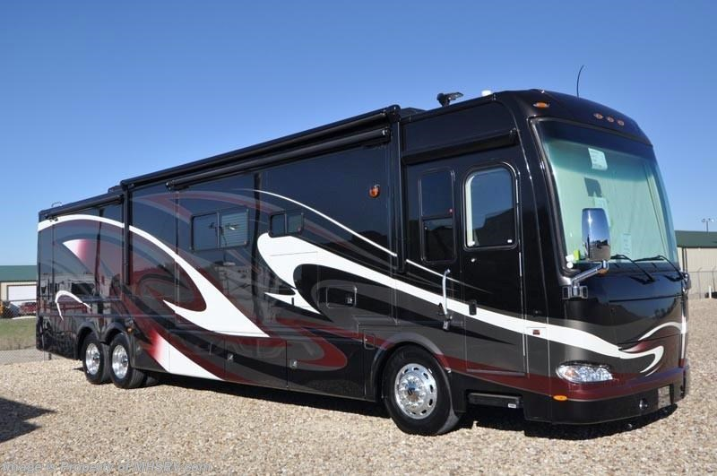2011 thor motor coach rv tuscany w 4 slides 42fk for sale for Thor motor coach tuscany