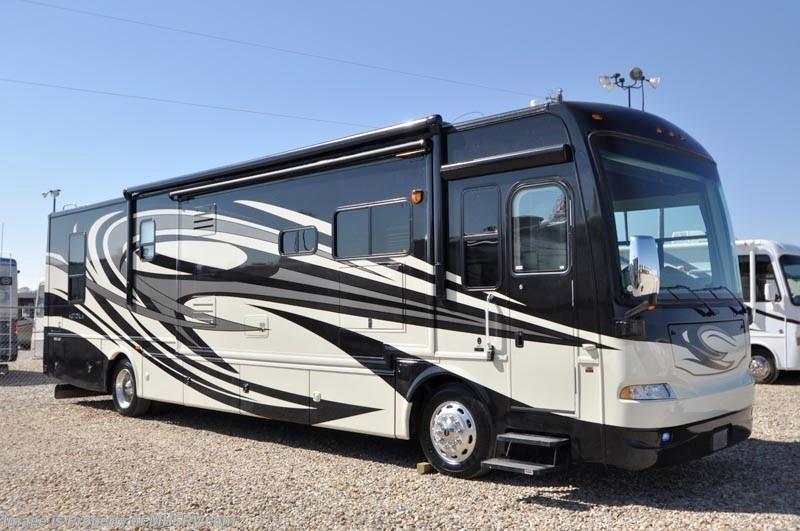 New 2011 Thor Motor Coach Astoria Used Rvs