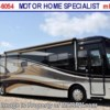 Used 2007 Holiday Rambler Scepter Tag Axle w/4 slides - Used RV for Sale For Sale by Motor Home Specialist available in Alvarado, Texas