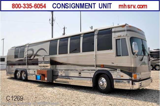 Used 1996 Prevost Royal Coach RV For Sale