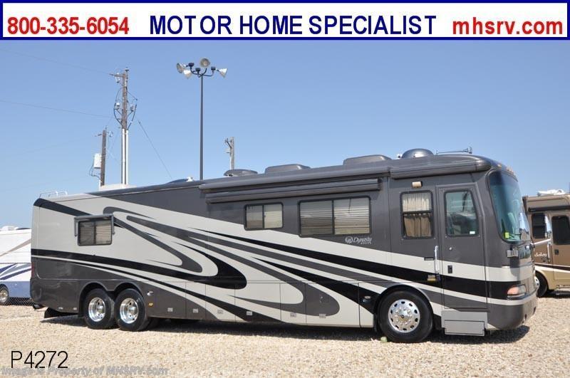 2005 monaco rv rv dynasty with 3 slides for sale in for Motor home specialist inc alvarado texas