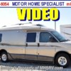 New 2011 Roadtrek 210-Popular Class B RV for Sale For Sale by Motor Home Specialist available in Alvarado, Texas