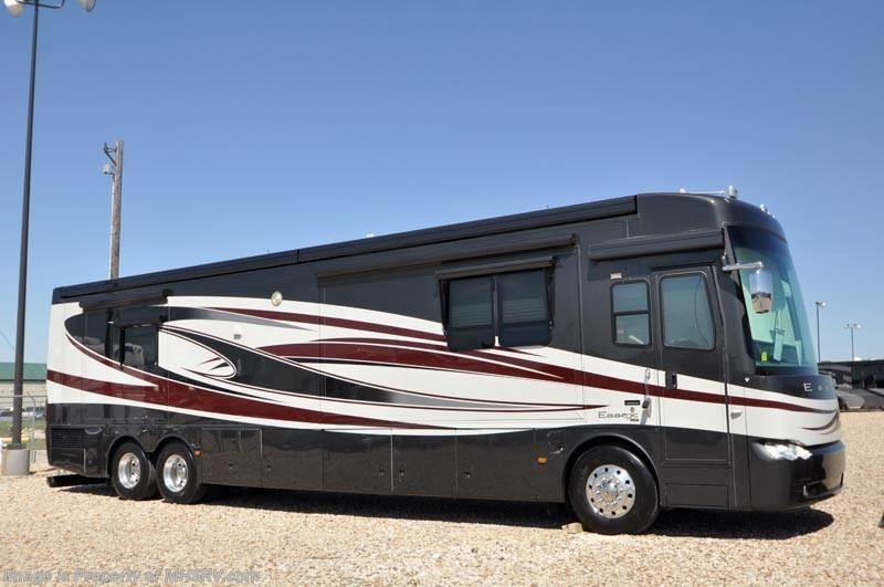 2007 Newmar Rv Essex 4502 W 4 Slides Used Rv For Sale