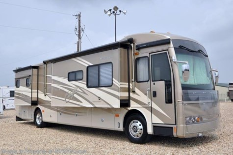 Used 2006 American Coach American Eagle W/4 slides (40L) Used RV For Sale For Sale by Motor Home Specialist available in Alvarado, Texas