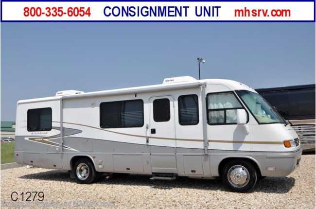 Used 2003 airstream land yacht for Class a motorhome height