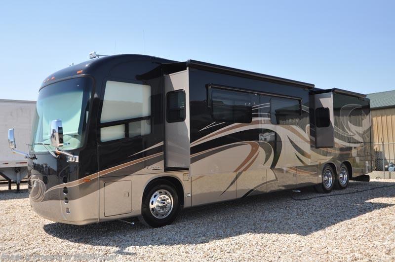 New 2012 Entegra Coach Aspire Used Rvs