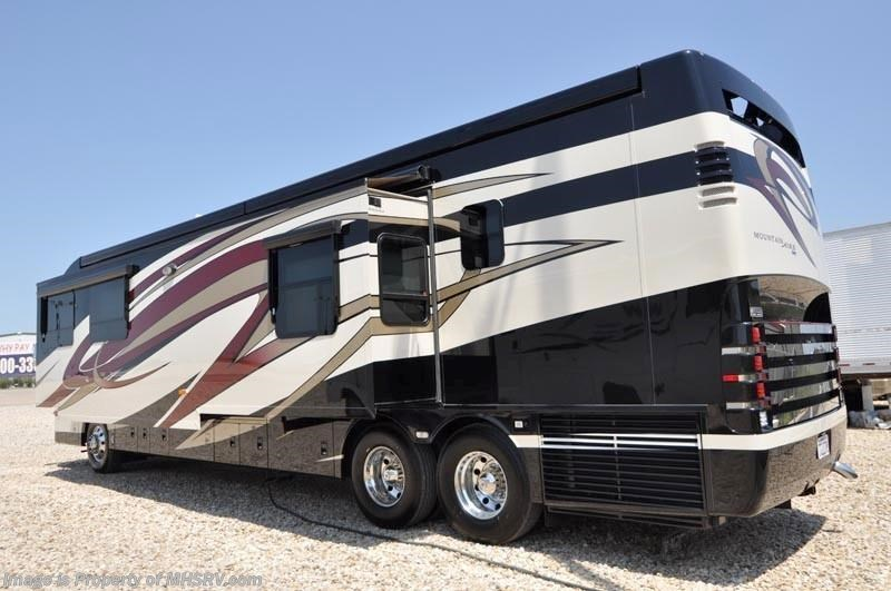 Used 2011 Newmar Mountain Aire Used Rvs