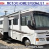 Used 2004 Fleetwood Flair with 3 slides For Sale by Motor Home Specialist available in Alvarado, Texas