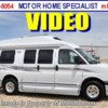 New 2012 Roadtrek 170-Versatile Class B RV for Sale For Sale by Motor Home Specialist available in Alvarado, Texas
