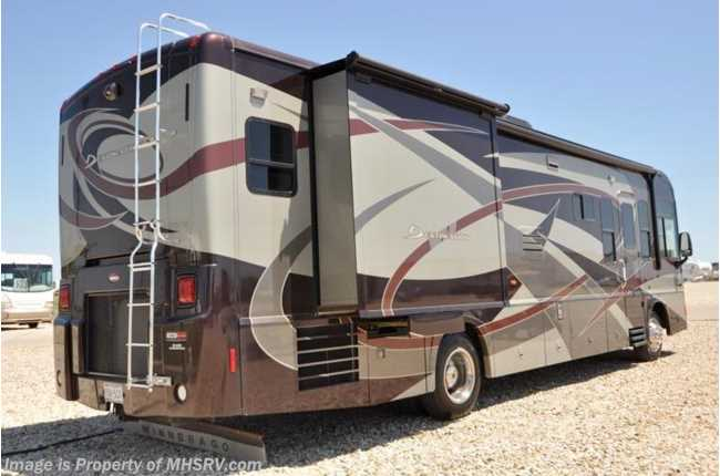 Beautiful Used 1999 Winnebago Chieftain