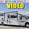 New 2012 Coachmen Freelander  Bunk House RV for Sale 32BH For Sale by Motor Home Specialist available in Alvarado, Texas