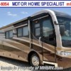 Used 2004 Fleetwood Revolution LE with 2 slides For Sale by Motor Home Specialist available in Alvarado, Texas