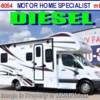 New 2012 Coachmen Prism Sprinter Diesel RV for Sale (220) W/Slide For Sale by Motor Home Specialist available in Alvarado, Texas