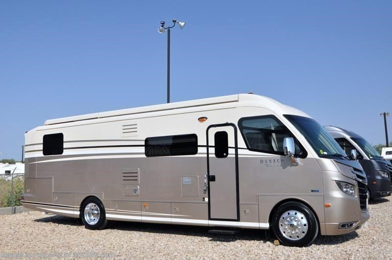 New 2011 Monaco Rv Vesta Used Rvs