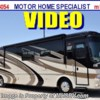 New 2011 Holiday Rambler Endeavor New Diesel RV for Sale 43PKQ W/4 Slides For Sale by Motor Home Specialist available in Alvarado, Texas