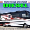 New 2011 Thor Motor Coach Serrano 31V W/2 Slides - Diesel RV for Sale For Sale by Motor Home Specialist available in Alvarado, Texas