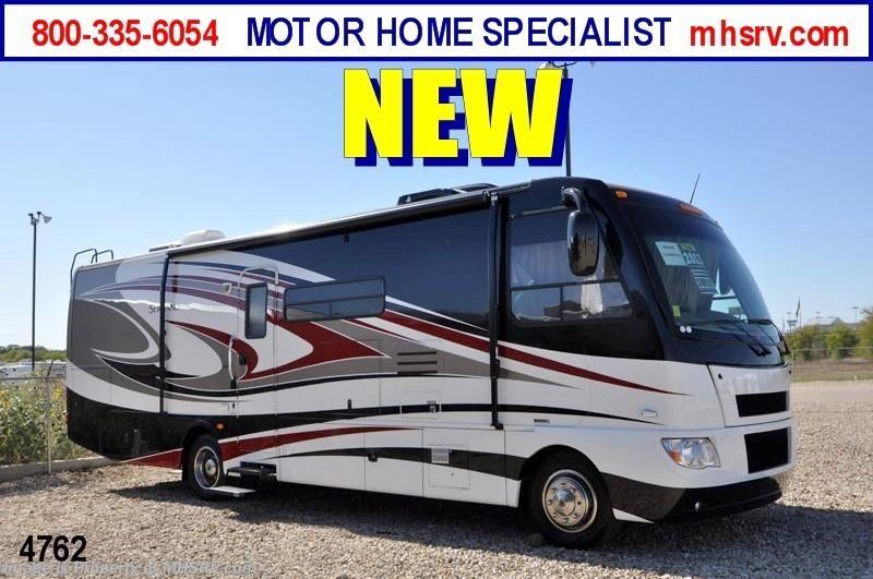 2011 thor motor coach rv serrano 31x w 2 slides diesel for Motor coach rv for sale