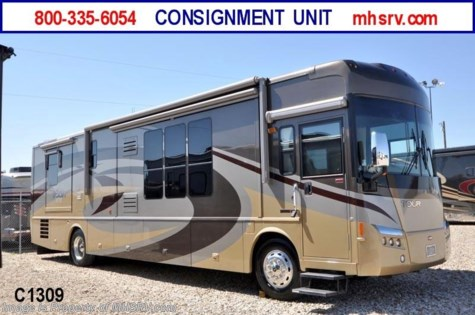 Used 2007 Winnebago Tour W/4 Slides (40FD) Used RV For Sale For Sale by Motor Home Specialist available in Alvarado, Texas