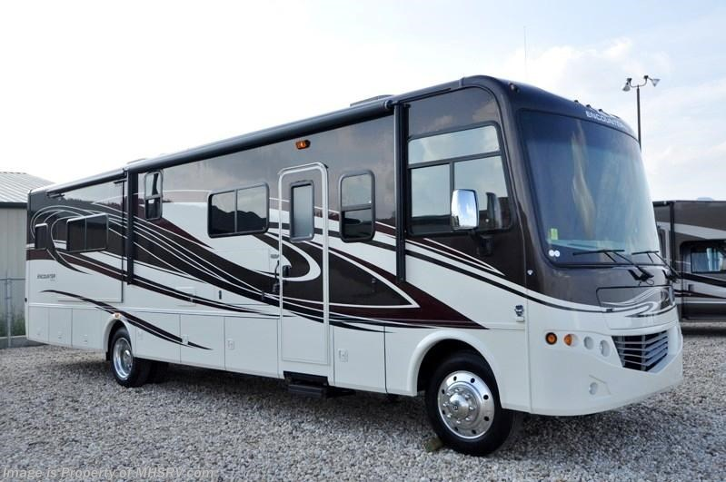 Full Wall Slide Dry Bath Camper: 2012 Coachmen RV Encounter Bath & 1/2 RV For Sale W/Full