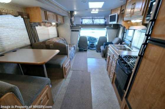 used 2008 coachmen freelander. Black Bedroom Furniture Sets. Home Design Ideas