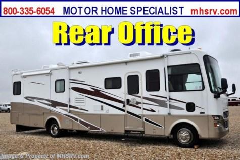 Used 2006 Tiffin Allegro W/3 Slides (35TSA) Used RV For Sale For Sale by Motor Home Specialist available in Alvarado, Texas