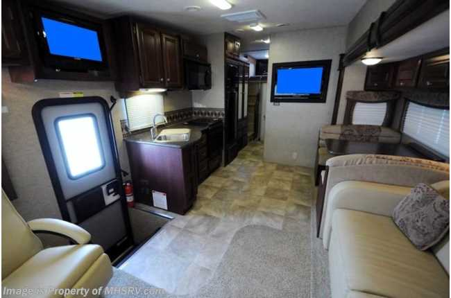 Used 2012 Thor Motor Coach Outlaw Toy Hauler RV For Sale W Slide Full Body Paint