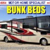 New 2012 Thor Motor Coach Windsport Bunk House RV for Sale W/2 Slides (33G) For Sale by Motor Home Specialist available in Alvarado, Texas