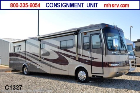 Used 2005 Monaco Diplomat W/4 Slides (40PRQ) Used RV For Sale For Sale by Motor Home Specialist available in Alvarado, Texas