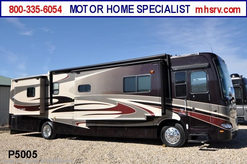 2008 damon rv tuscany w 4 slides 4072 used rv for sale