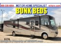 New 2012 Coachmen Encounter Bunk House RV for Sale W/King Bed & 3 Slides 36BH available in Alvarado, Texas