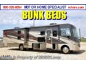 New 2013 Coachmen Encounter Bunk House RV for Sale W/3 Slides & King Bed 36BH available in Alvarado, Texas