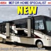 New 2012 Coachmen Encounter Luxury RV for Sale W/King Bed & 3 Slides 37TZ For Sale by Motor Home Specialist available in Alvarado, Texas