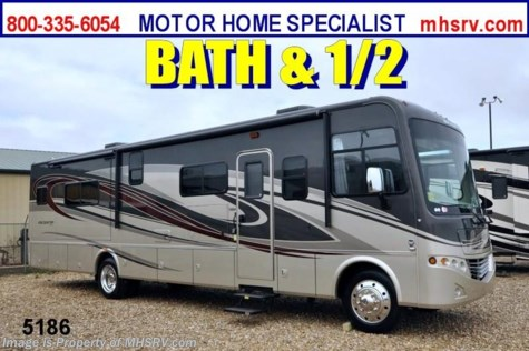 New 2012 Coachmen Encounter Bath & 1/2 RV for Sale (37FW) For Sale by Motor Home Specialist available in Alvarado, Texas