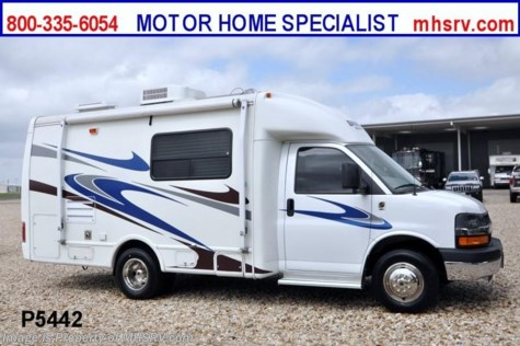Used 2007 Safari Damara Sport (210) Used RV For Sale For Sale by Motor Home Specialist available in Alvarado, Texas