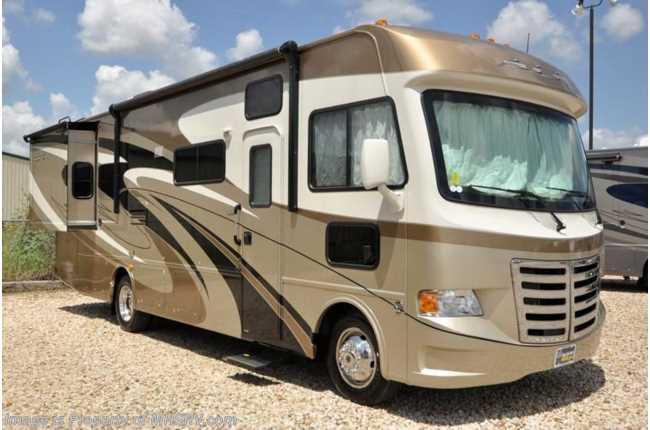 New 2013 thor motor coach a c e for Thor motor coach ace reviews