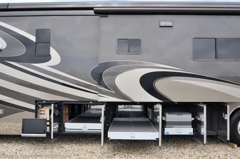 2007 Travel Supreme RV Select Limited W/4 Slides (45MS24 ...